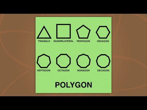 Polygon Song (Learn Polygons for Kids - Classic HD) Mp3