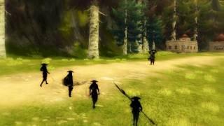 Silkroad Online - Revenge