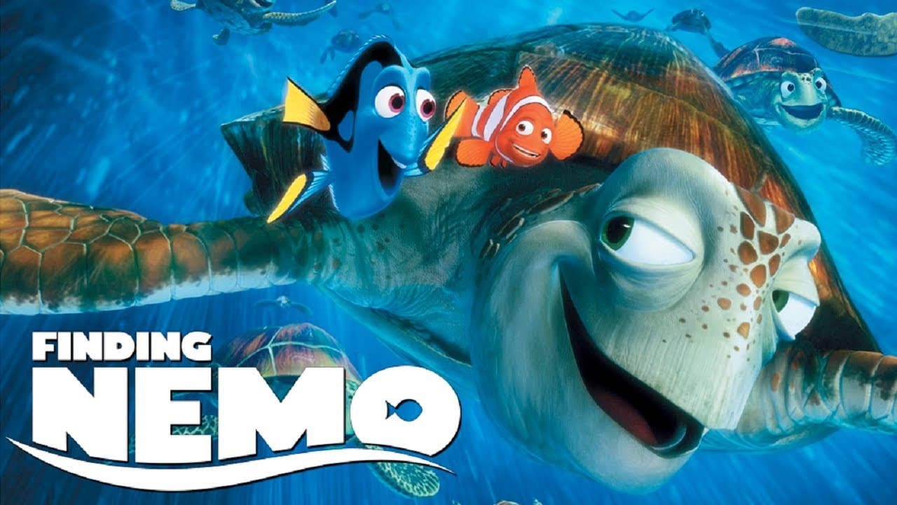 Download Finding Nemo (2003) Movie Live Reaction! | First Time Watching! | Livestream!