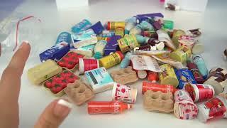 barbie doll supermarket playset gaan boodschappen doen met barbie family