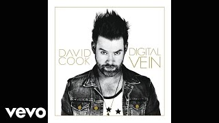 David Cook - Criminals (Audio)