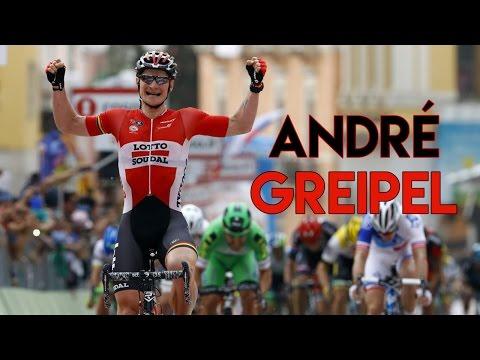 Best Of André Greipel - 2016