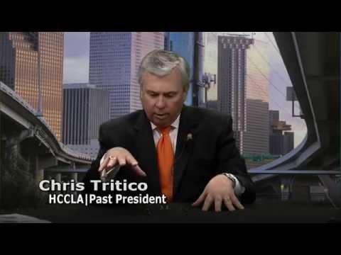 HCCLA Reasonable Doubt - Chris Tritico