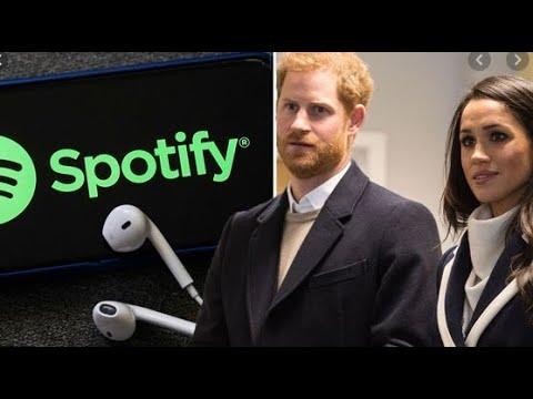 Réactions\: Meghan Markle et le Prince Harry font de l\'argent. qui est ce que ça derange?