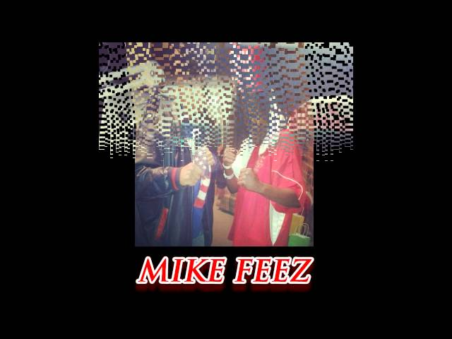 Official HD Video MIKE FEEZ Hash Money Records Promo