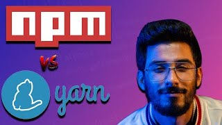 NPM vs Yarn | Which is the best Package Manager?