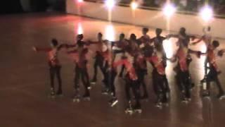 Euforia - Club Bahiense del Norte (Patín)