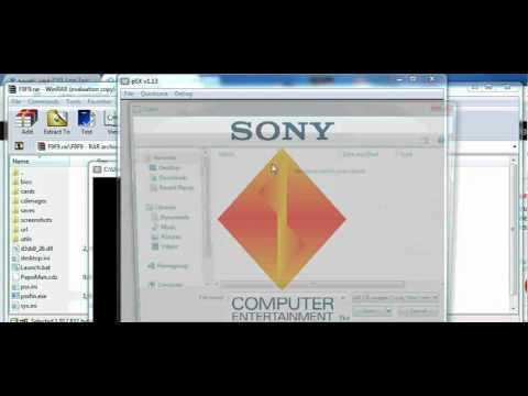 تحميل لعبة بيبسي مان ps1 للكمبيوتر