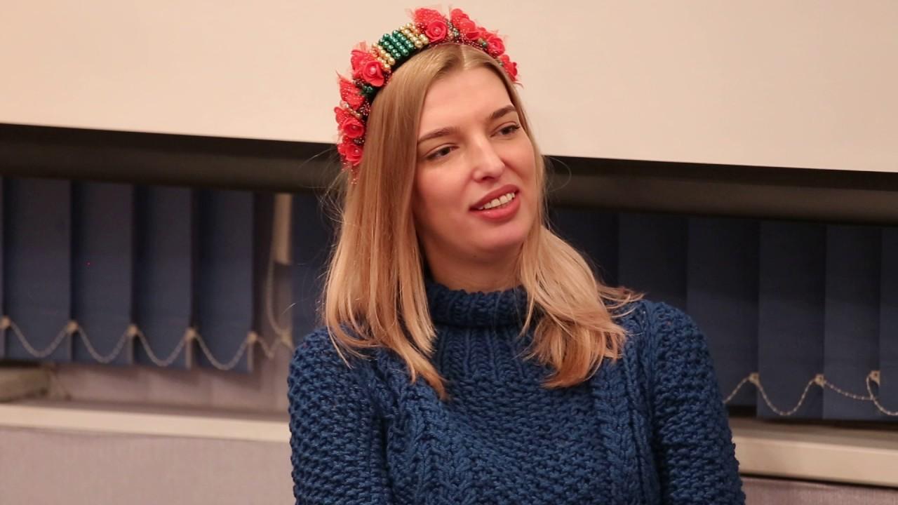 Валерия цветков