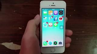 iPhone 5s ในปี 2018 ยังไหวมั้ยเนี่ย!!