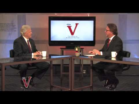 APR - The V - June 15, 2014 - Guest: Parker Griffith