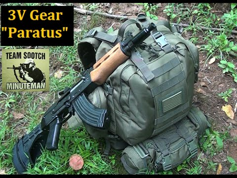 2017 Top 7 Best 3 Day Tactical Backpacks – All Outdoors