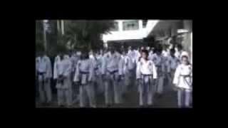 FUNAKOSHI KARATE-DO INDONESIA