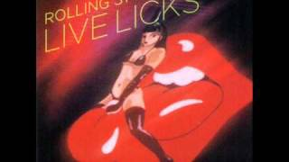 Rolling Stones -That's How Strong My Love Is (Live Licks)