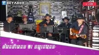 TANGIANG NI DAINANG - Cover by Betados Acoustic live