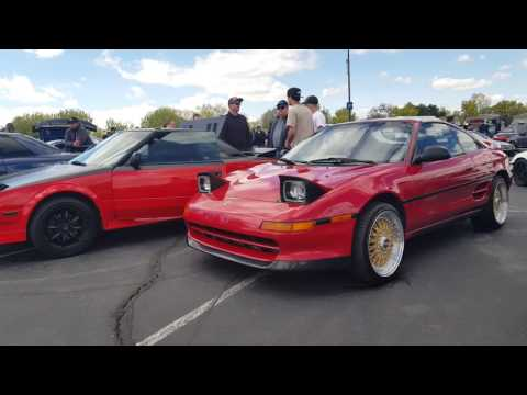 Spring tuner meet 2017 maverik center wvc, utah