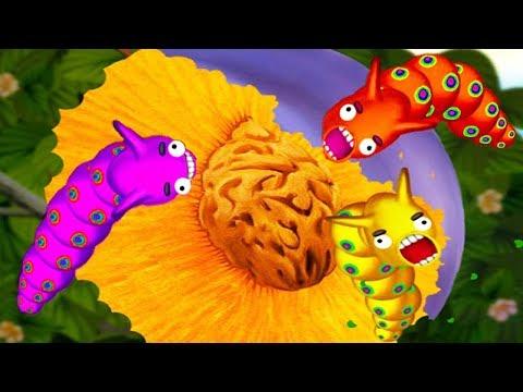 Pepi Tree - Lets Explore Tree-dwelling Animals & Their Habits - Fun Educational  Games For Kids