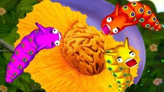 Pepi Tree - Let's Explore Tree-dwelling Animals & Their Habits - Fun Educational  Games For Kids