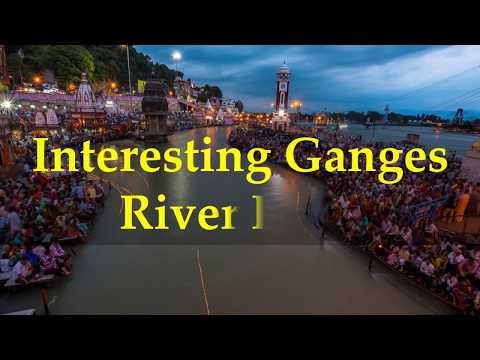 Interesting Ganges River Facts