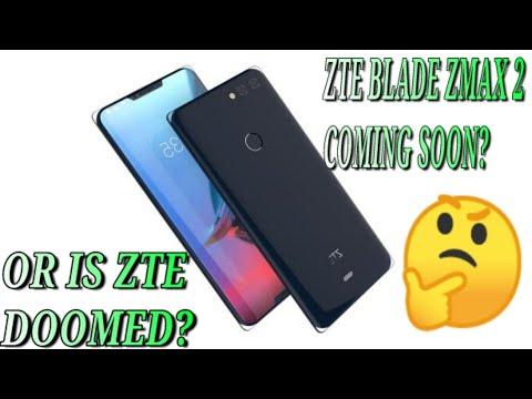 ZTE Blade II Video clips - PhoneArena