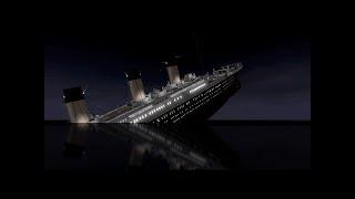Roblox Titanic Sinking (Film)