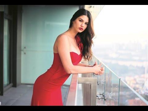 Türkiyenin En Güzel Kadınları - Miss Turkey 20 Güzeli