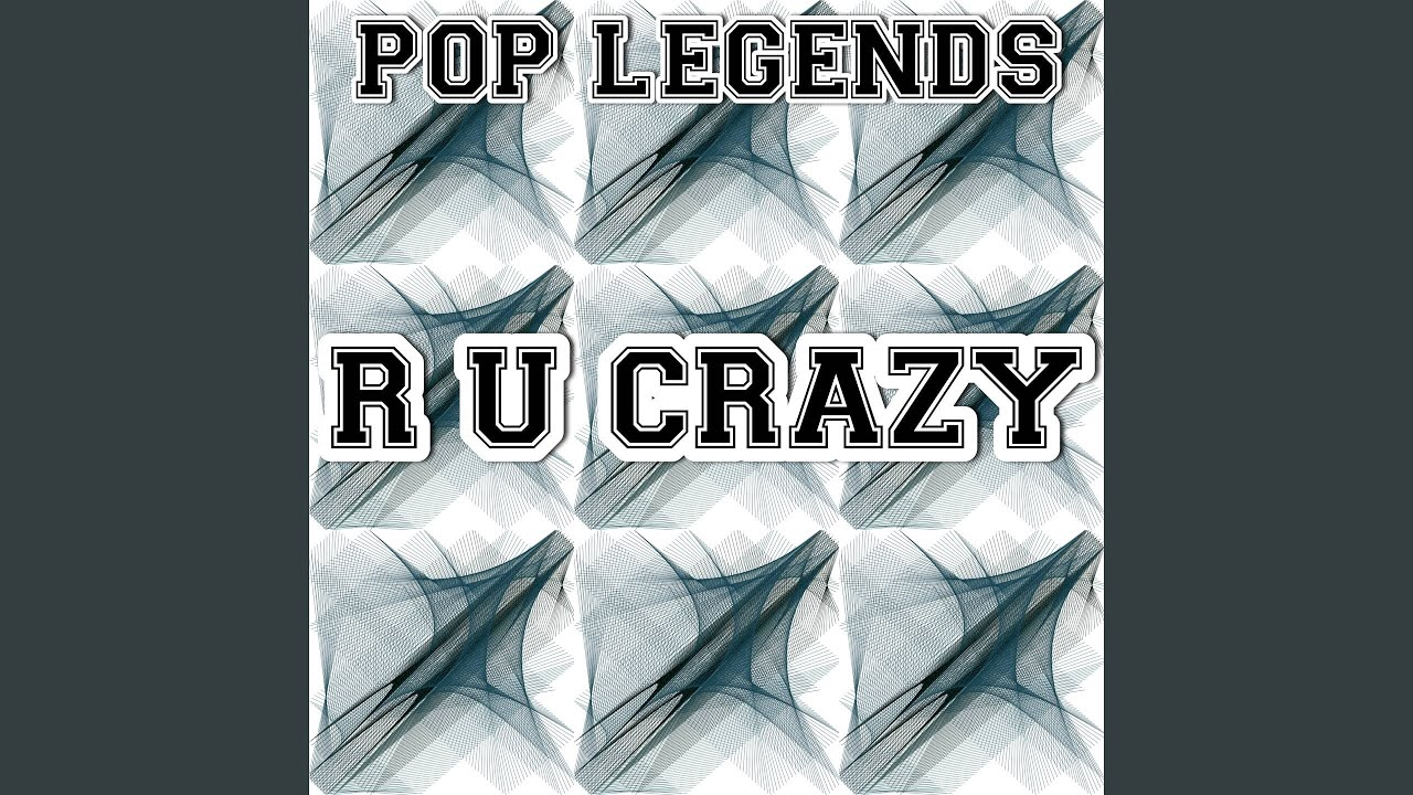 R U Crazy - Tribute to Conor Maynard (Instrumental Version)
