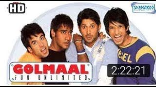 Golmaal Again गोलमाल अगेन Bollywood Movie Promotion Event Video !! Ajay Devgn ||