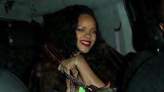 Rihanna Turns 31: Inside the Singer