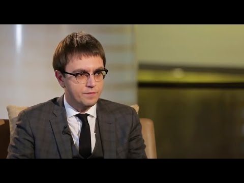 Interview with Volodymyr Omelyan, Minister of Infrastructure of Ukraine
