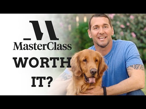 Brandon McMillan MasterClass Review  Dog Training  Worth it?