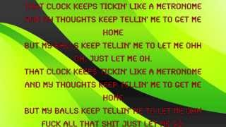E-Dubble - Let Me Oh (lyrics)