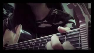 SECHSKIES (젝스키스) - THREE WORDS (세 단어) Acoustic cover