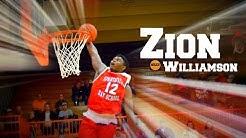 """Zion Williamson - """"Deadz"""""""
