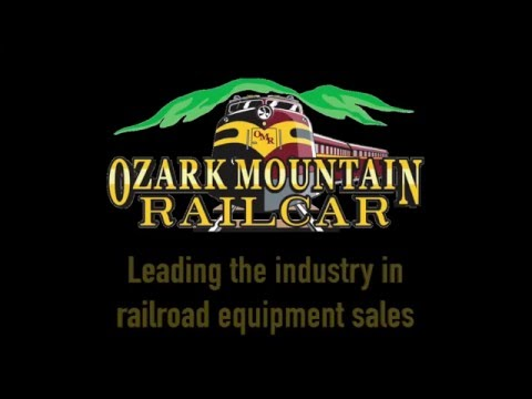 Ozark Mountain Railcar