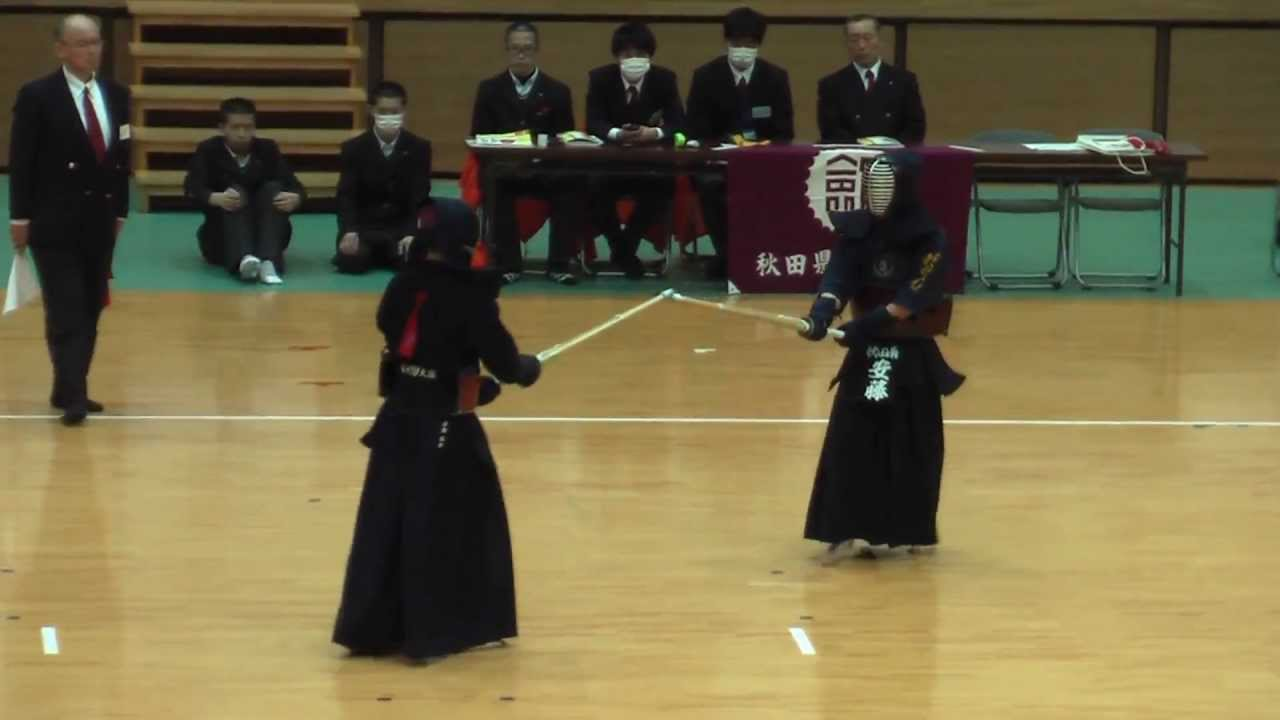 2013 魁星旗争奪全国高校剣道大...