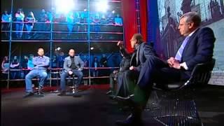 """""""Черное зеркало"""" - полный выпуск от 24.10.2014"""