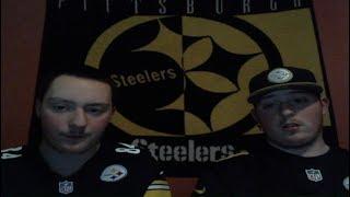 Steelers Draft Terrell Edmunds