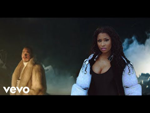 Nicki Minaj, Post Malone – Five Star (Remix) [Mashup]
