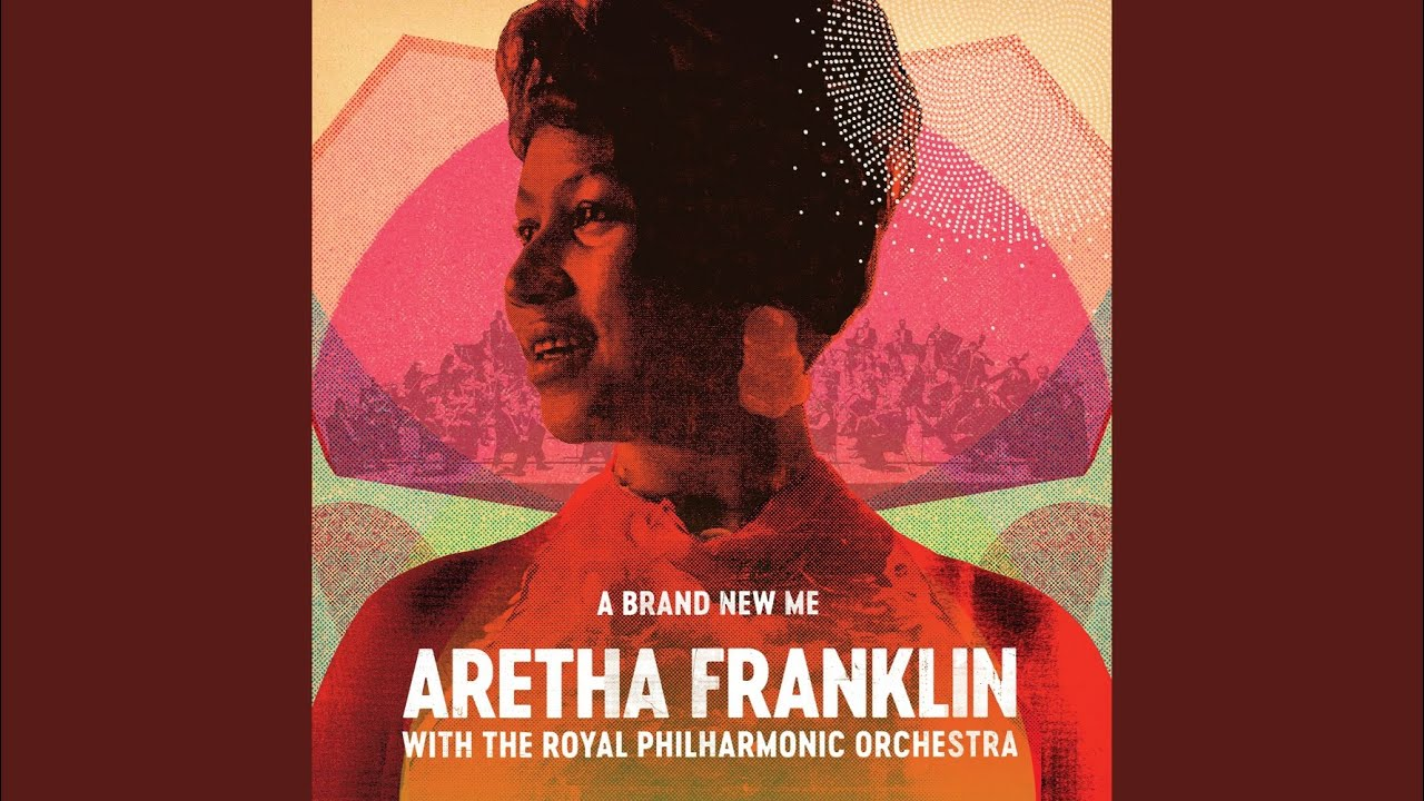 Aretha Franklin | Until You Come Back To Me (That's What I'm Gonna Do) (with The Royal Philharmonic Orchestra) | Warner Music Group