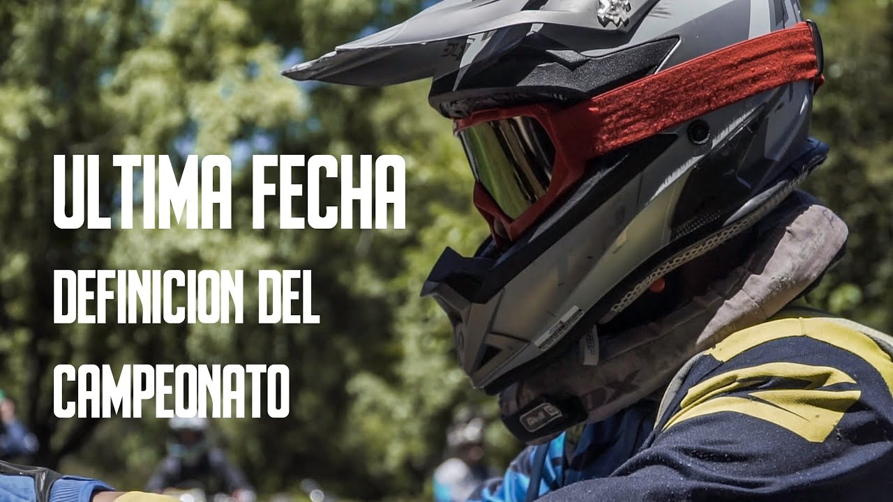 Final del campeonato! /TTR 230//Enduro R.E.C