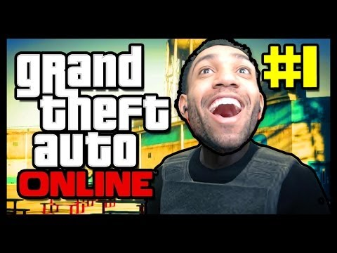 how to play gta 5 online just with friends
