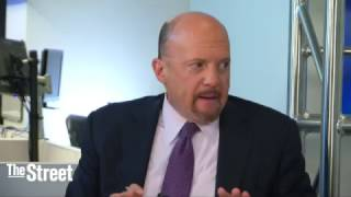 Jim Cramer Lets Us Know What He Thinks of Trump's Tax Package