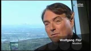 Wolfgang Flur & Michel Geiss on ARTE (german)