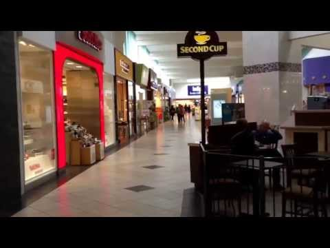 Vancouver Daily: Park Royal Mall, West Van, part 1