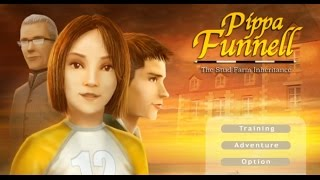 Pippa Funnell Stud Farm Inheritance! Gameplay!