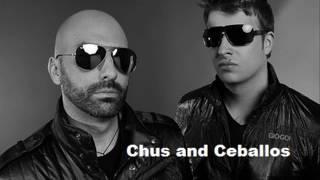 chus ceballos groove cruise miami