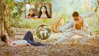 Suriya, Shruthi Haasan Superhit HD Blockbuster Action/Sci-fi Movie Part -8   Vendithera