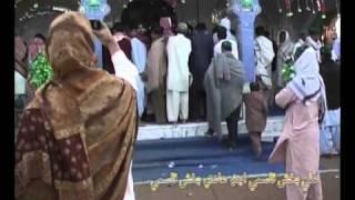 BHEJ MASHORI SHARIF WARA SAIN Urs Mubarik 2009--.flv