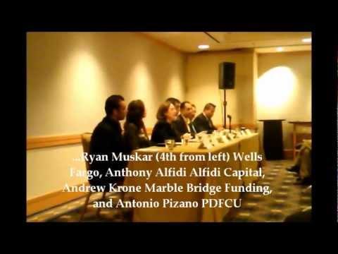 VEDC Wheres the Money SF Nov2012 workshop